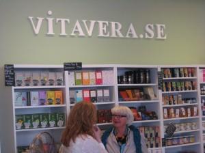 VitaVera - Organic Lifestyle